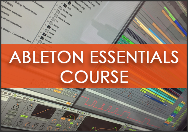 ableton-essentials