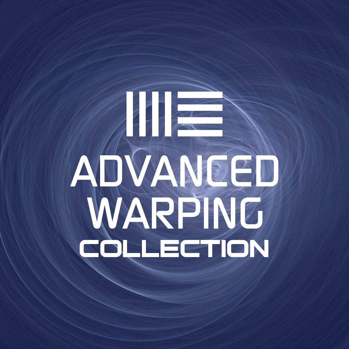 Advanced Warping Collection