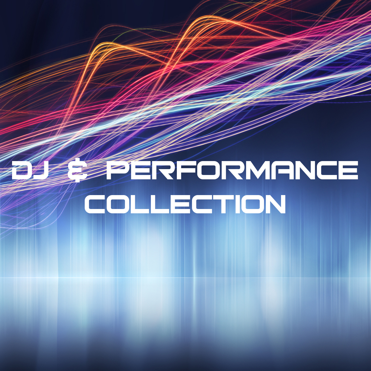 Dj'ing and Performance Collection