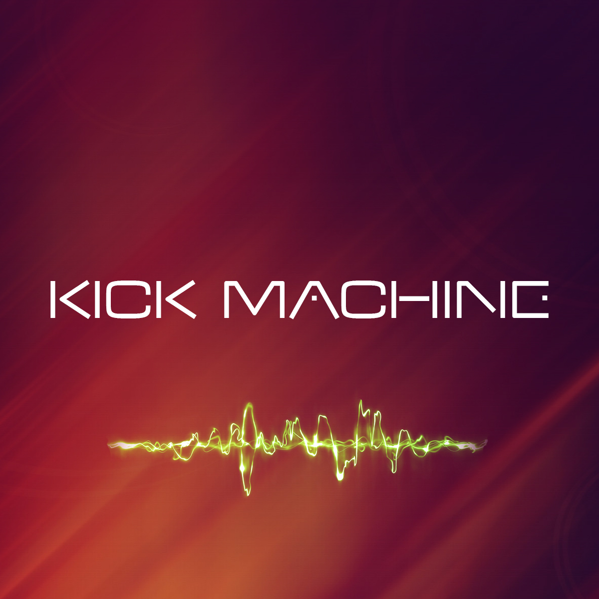 Kick Machine - Music Software Training - Jason Timothy