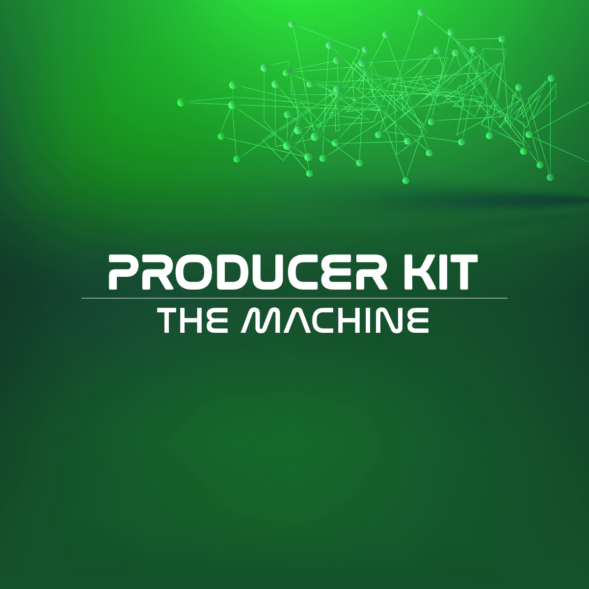 Ableton Producer Kit - The Machine