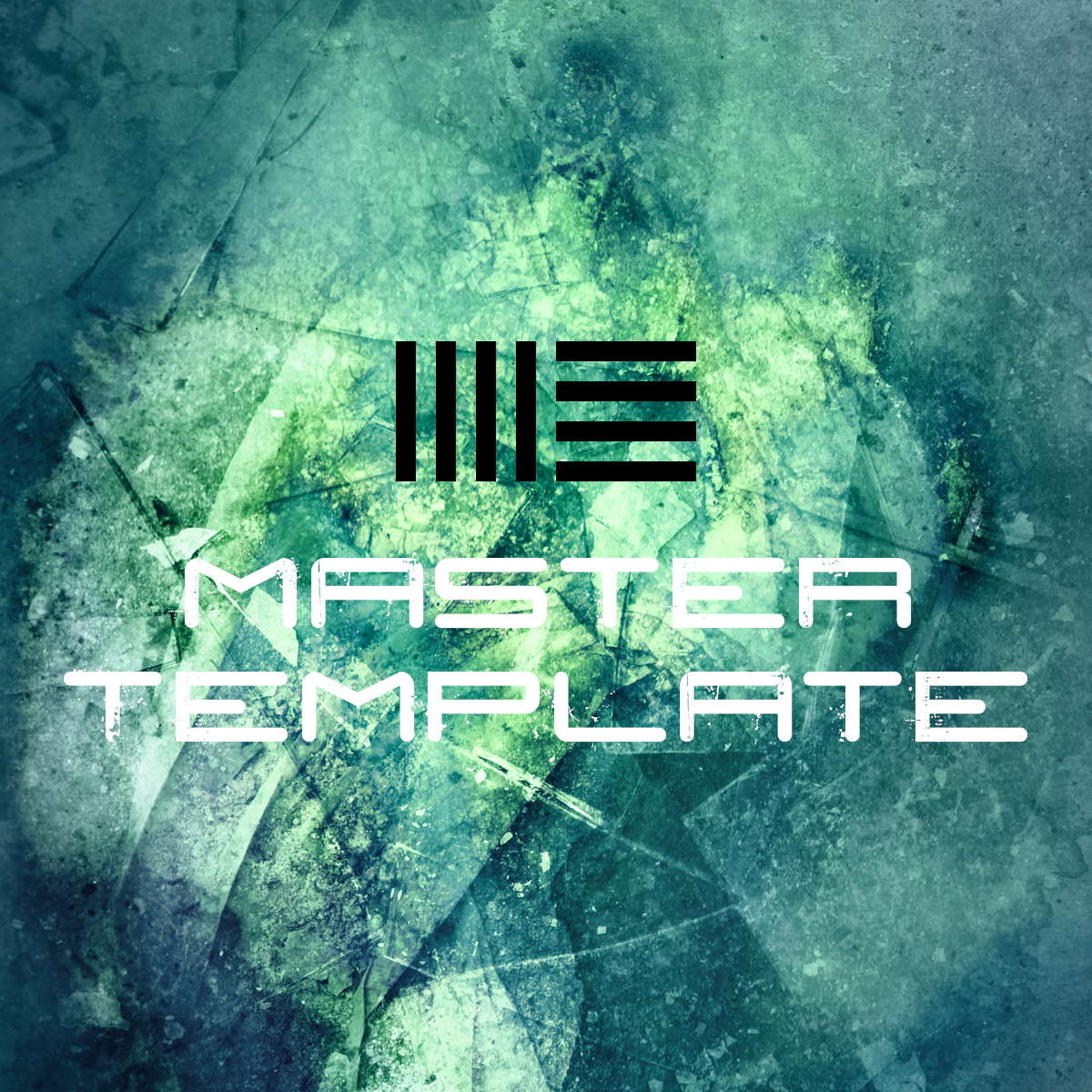 The Ultimate Ableton Master Template