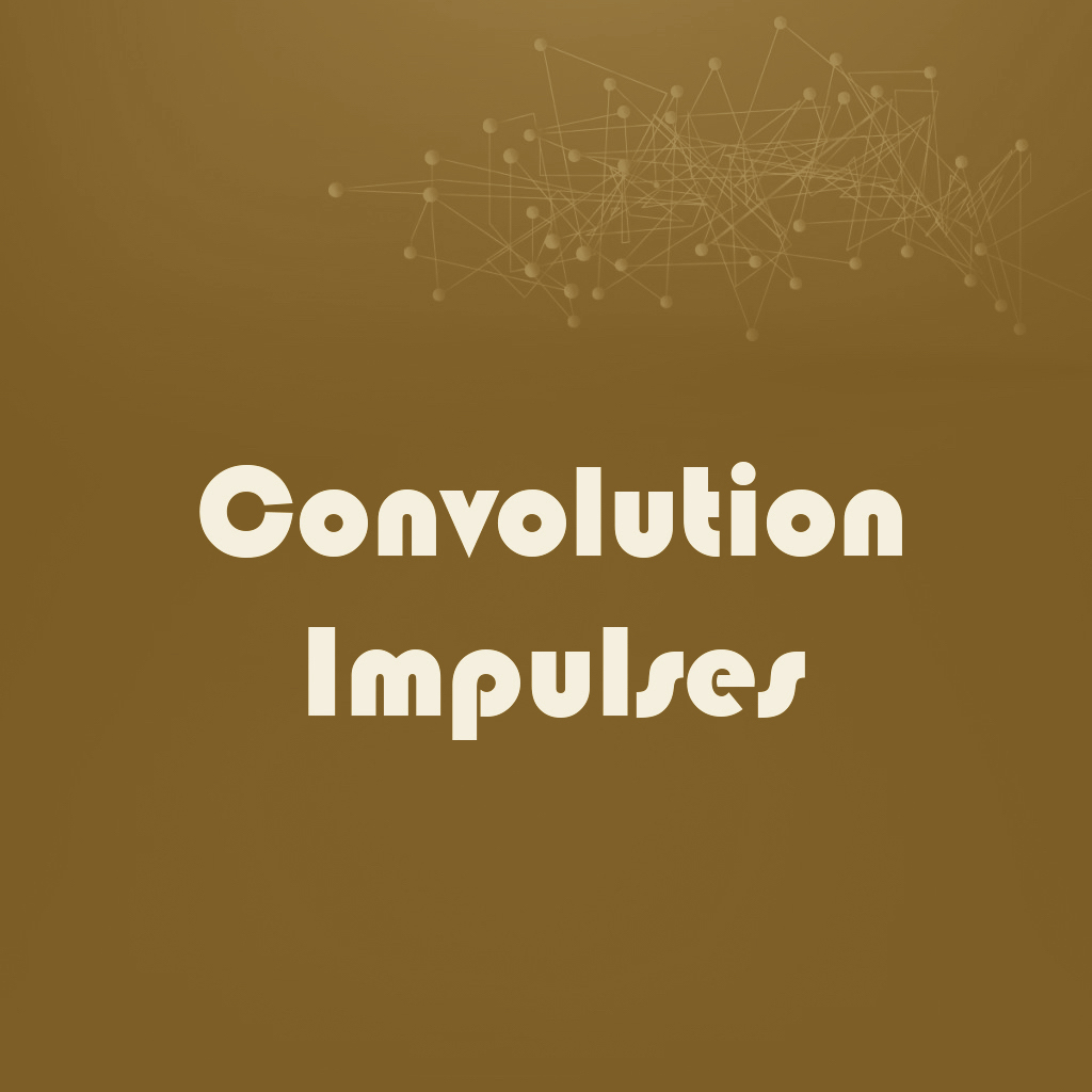 Convolution Impulses