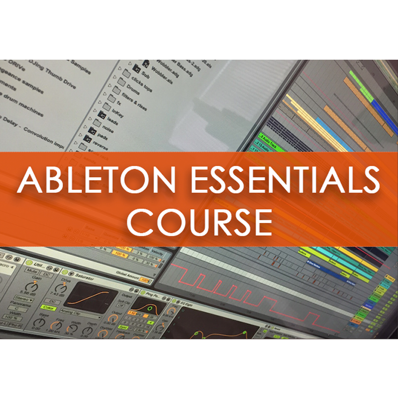 Music Software Training & Ableton Live Tutorials | Among the most in