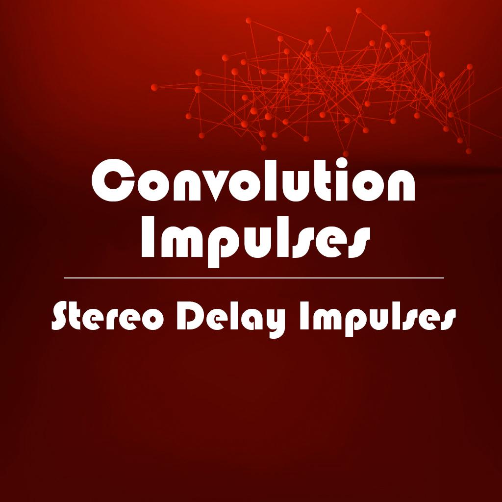 Stereo Delay Impulses